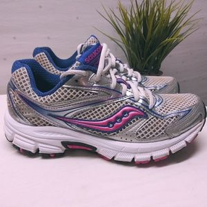 Saucony Cohesion Running Sneakers